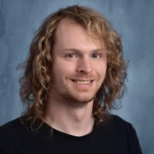 Patrick Hendricks's Profile Photo