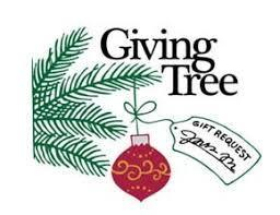 Giving Tree 2020 Featured Photo