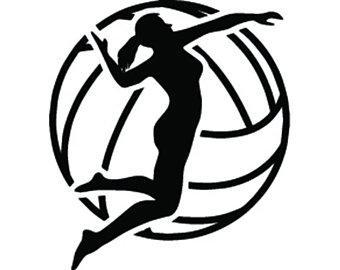 SJW Girls Volleyball Clinic Featured Photo