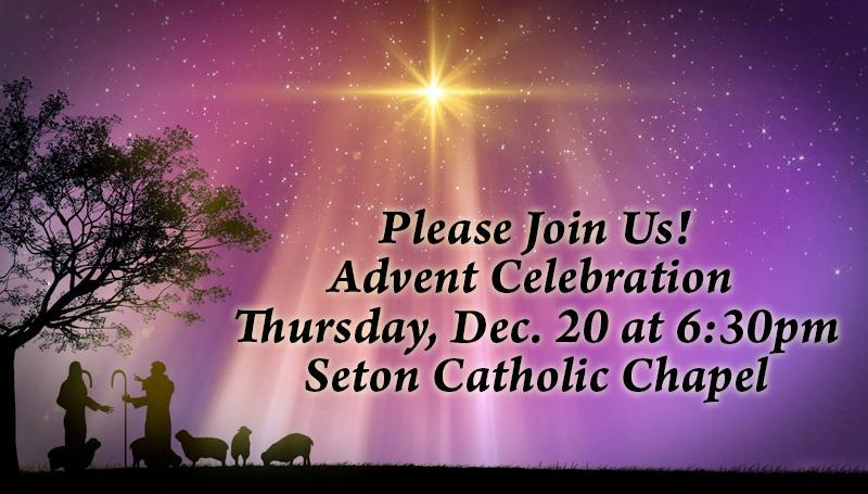 Advent Celebration Featured Photo