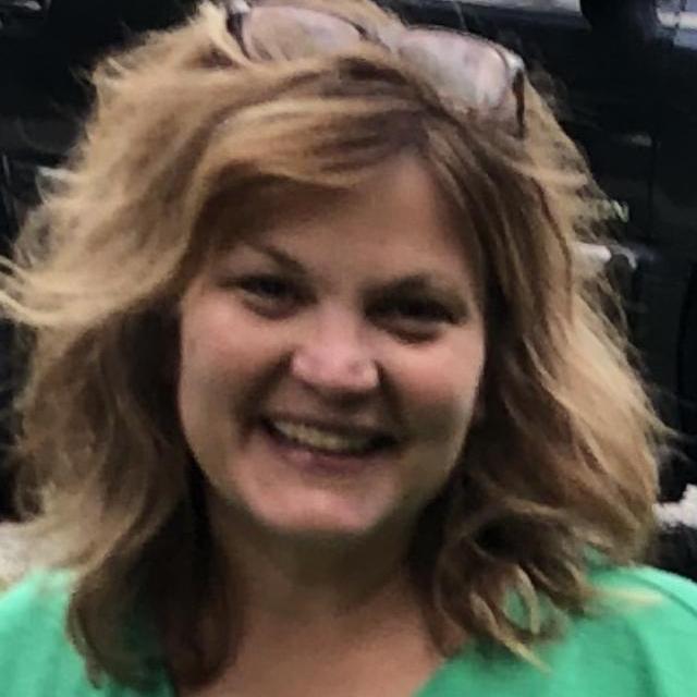 Rebecca Ferrell's Profile Photo