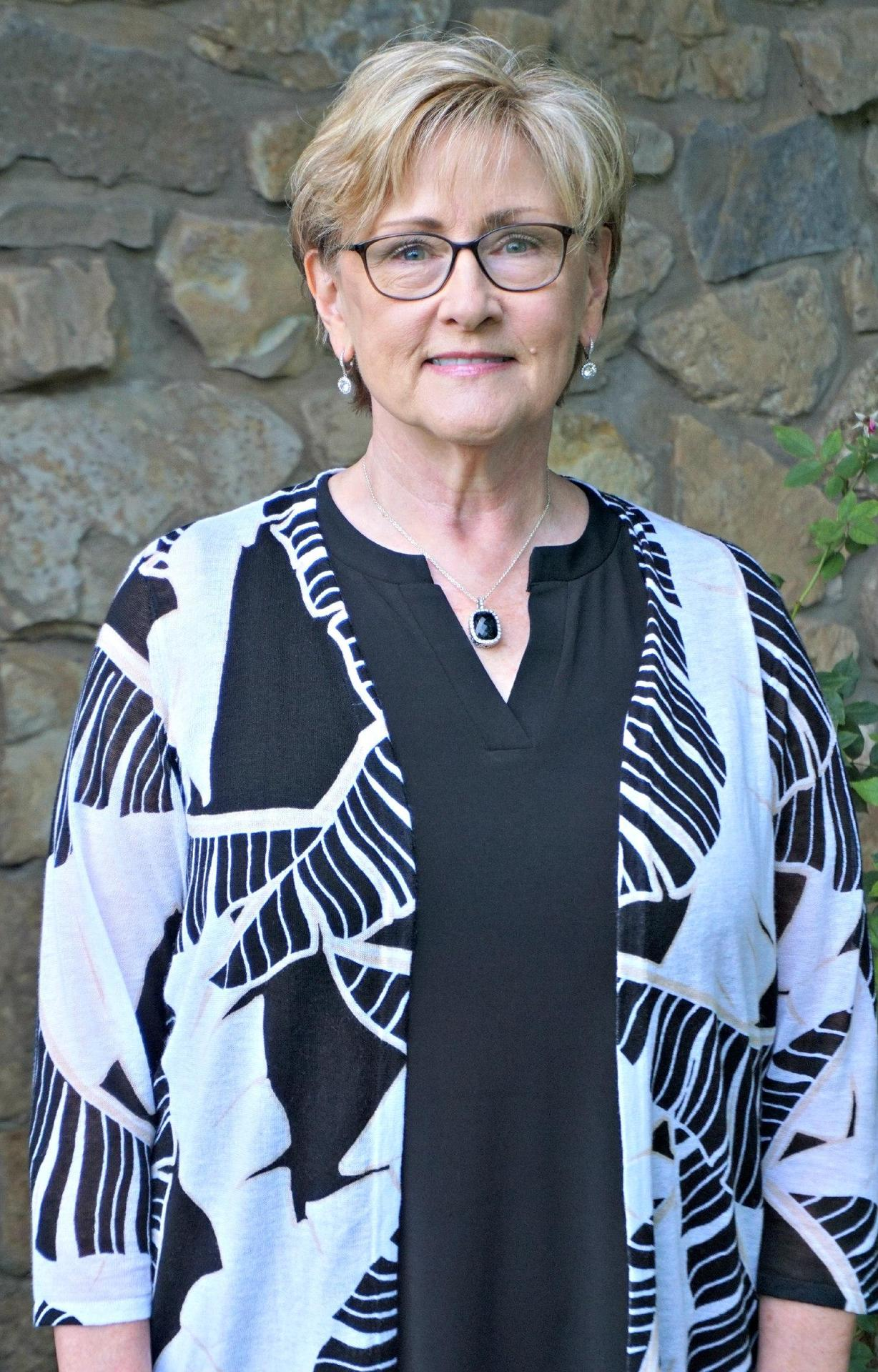 picture of Anne Coleman