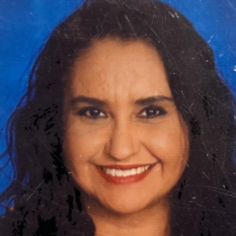 Delia Lamb's Profile Photo
