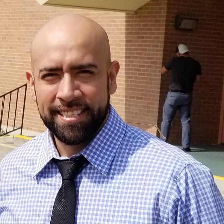 Miguel Rivera's Profile Photo
