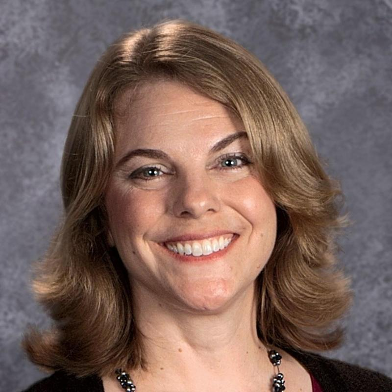 Congratulations to Mrs. Hicks, Eagleville Teacher of the Year! Thumbnail Image