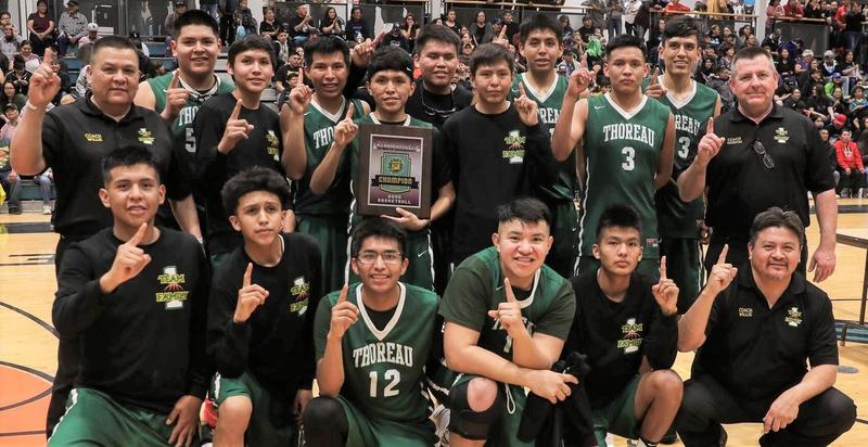 !! DISTRICT CHAMPIONS !! Featured Photo