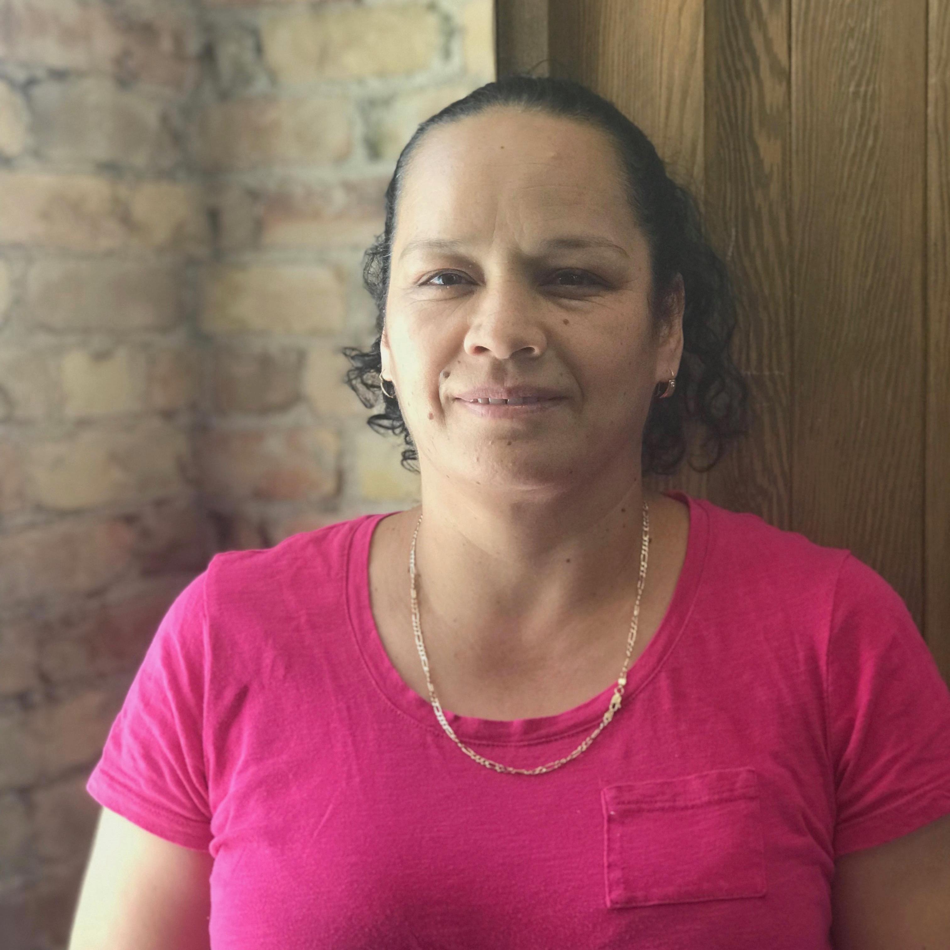 Rosario Medina's Profile Photo