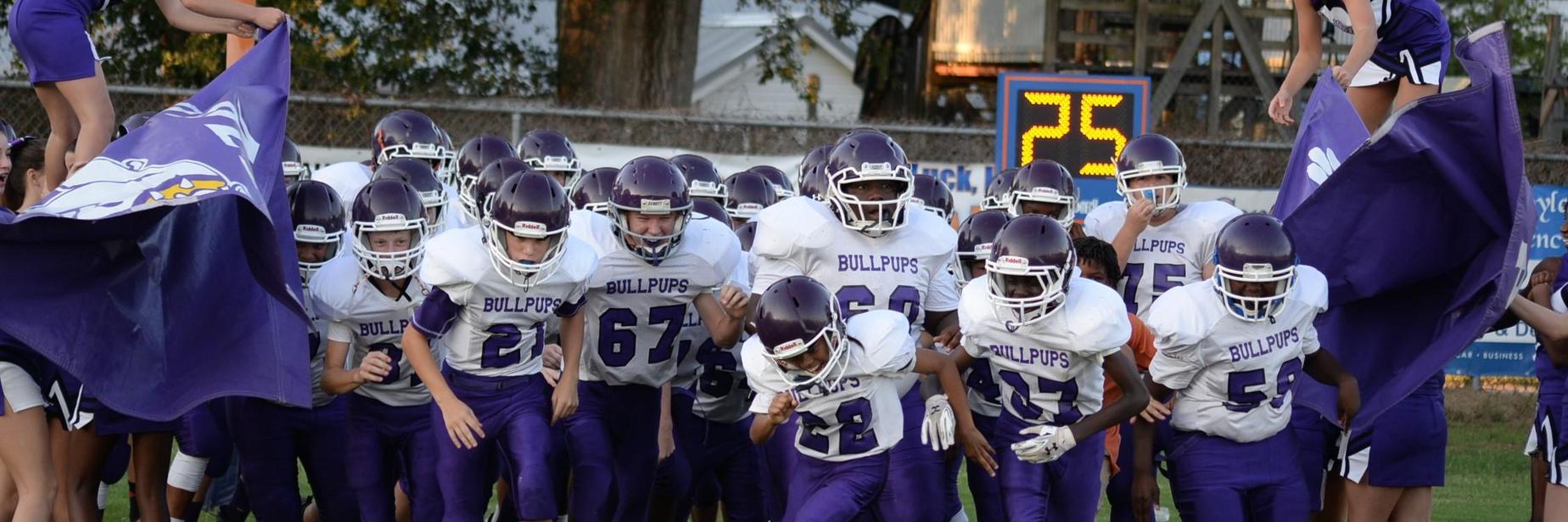 mms football team