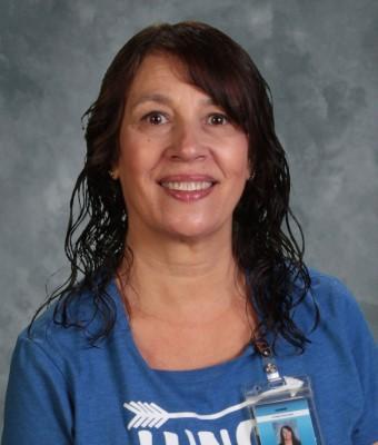 Mrs. Linda Norman