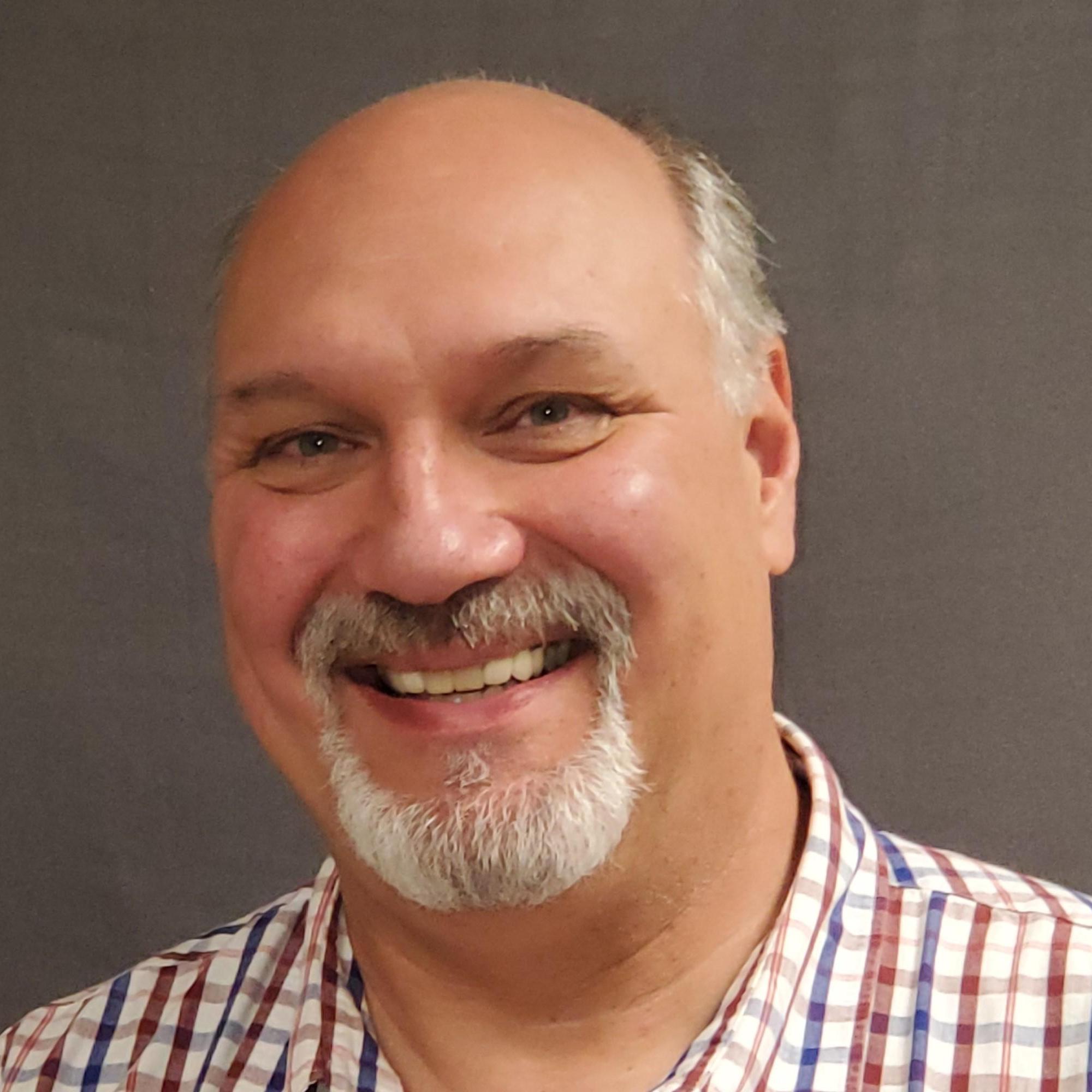 Chris Mattson's Profile Photo