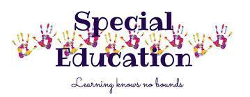 Port Arthur ISD Department of Special Education