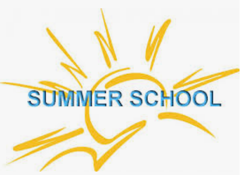 Summer School -  June 10 - July 18 Featured Photo