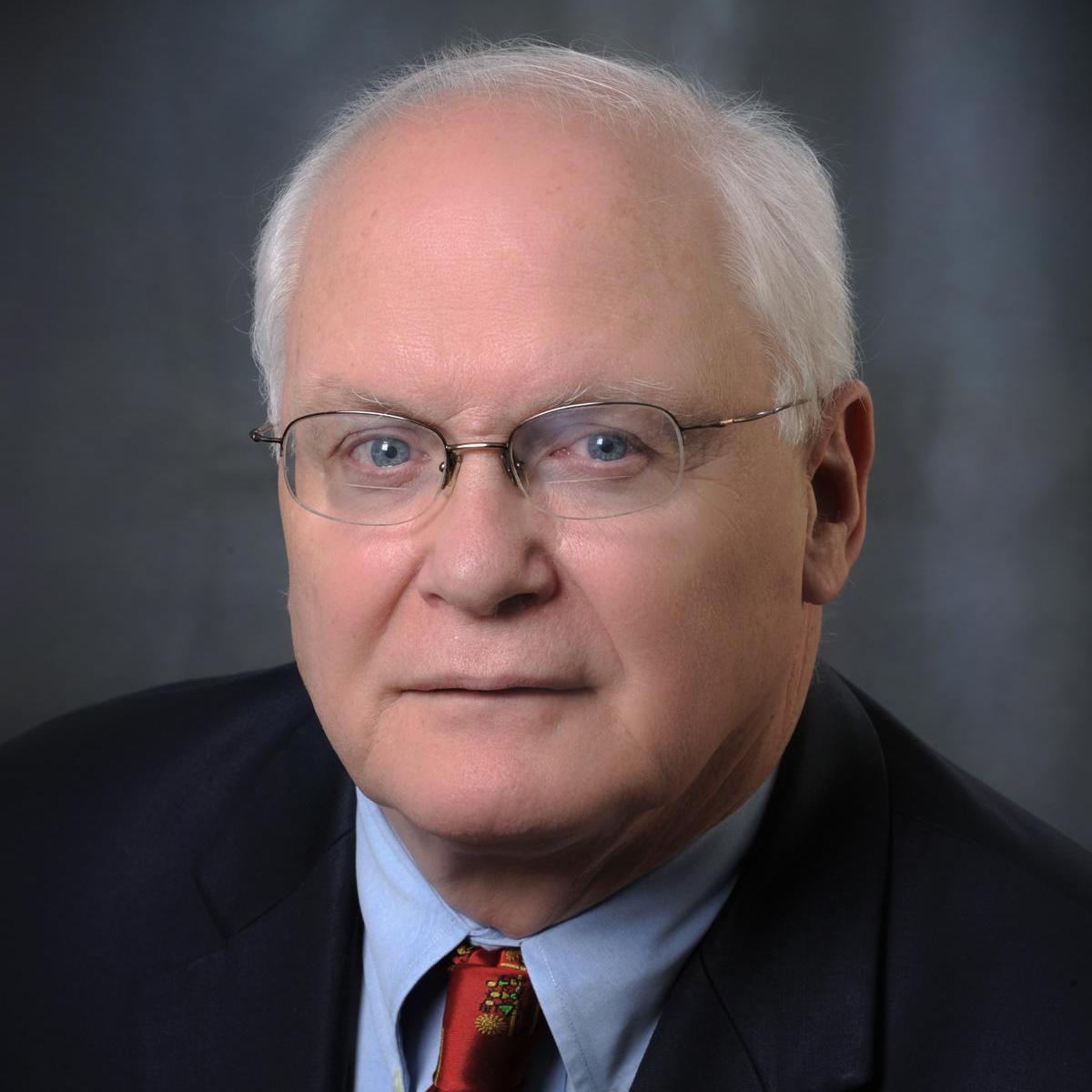 David Lawrence's Profile Photo