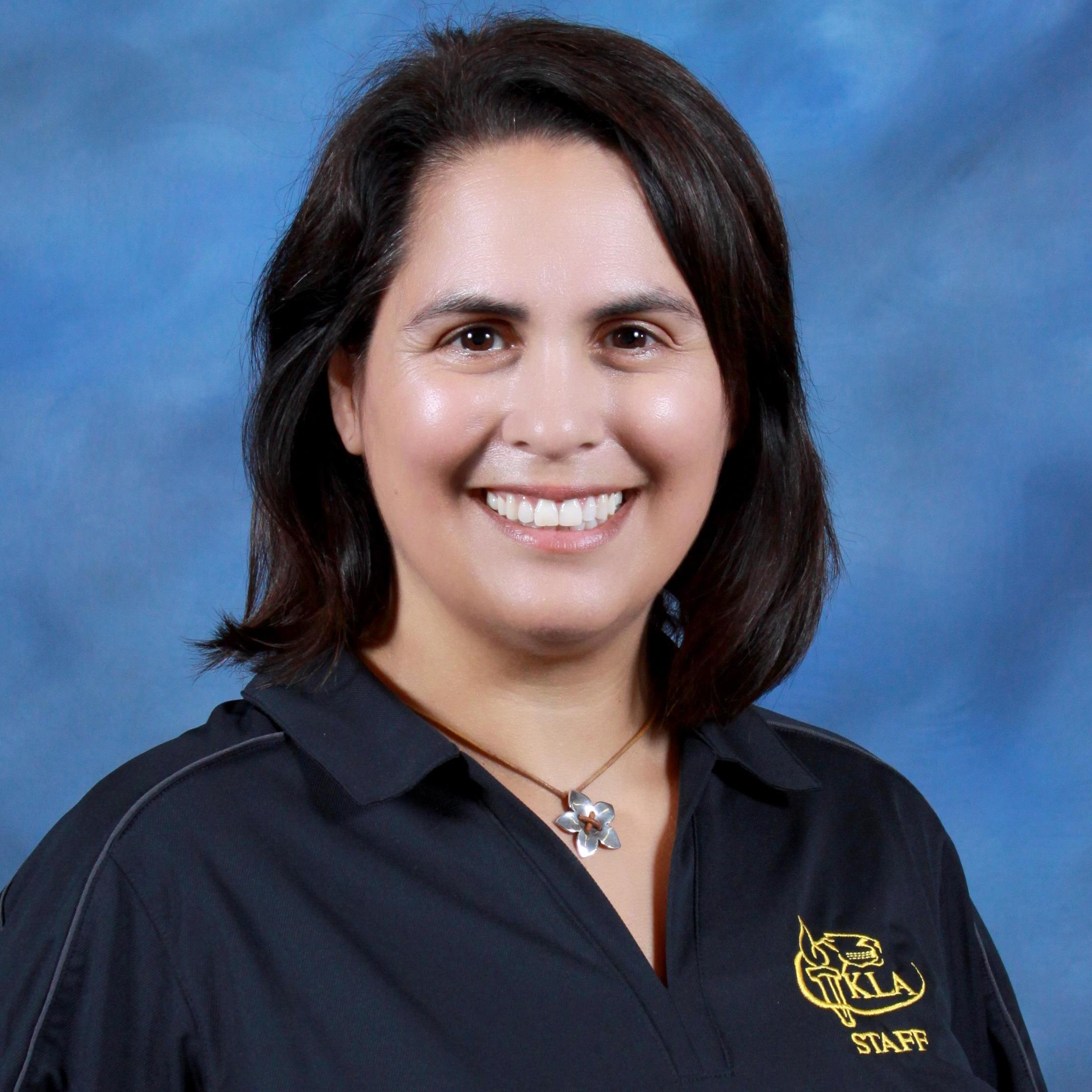 Ana Gamez's Profile Photo