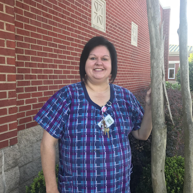 Audra Davis's Profile Photo