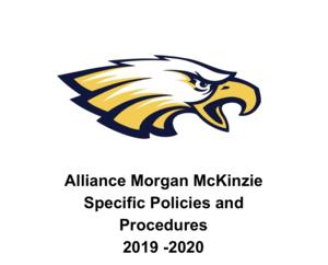 Student Handbook Specific Policies and Procedures
