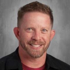 David Wilde's Profile Photo