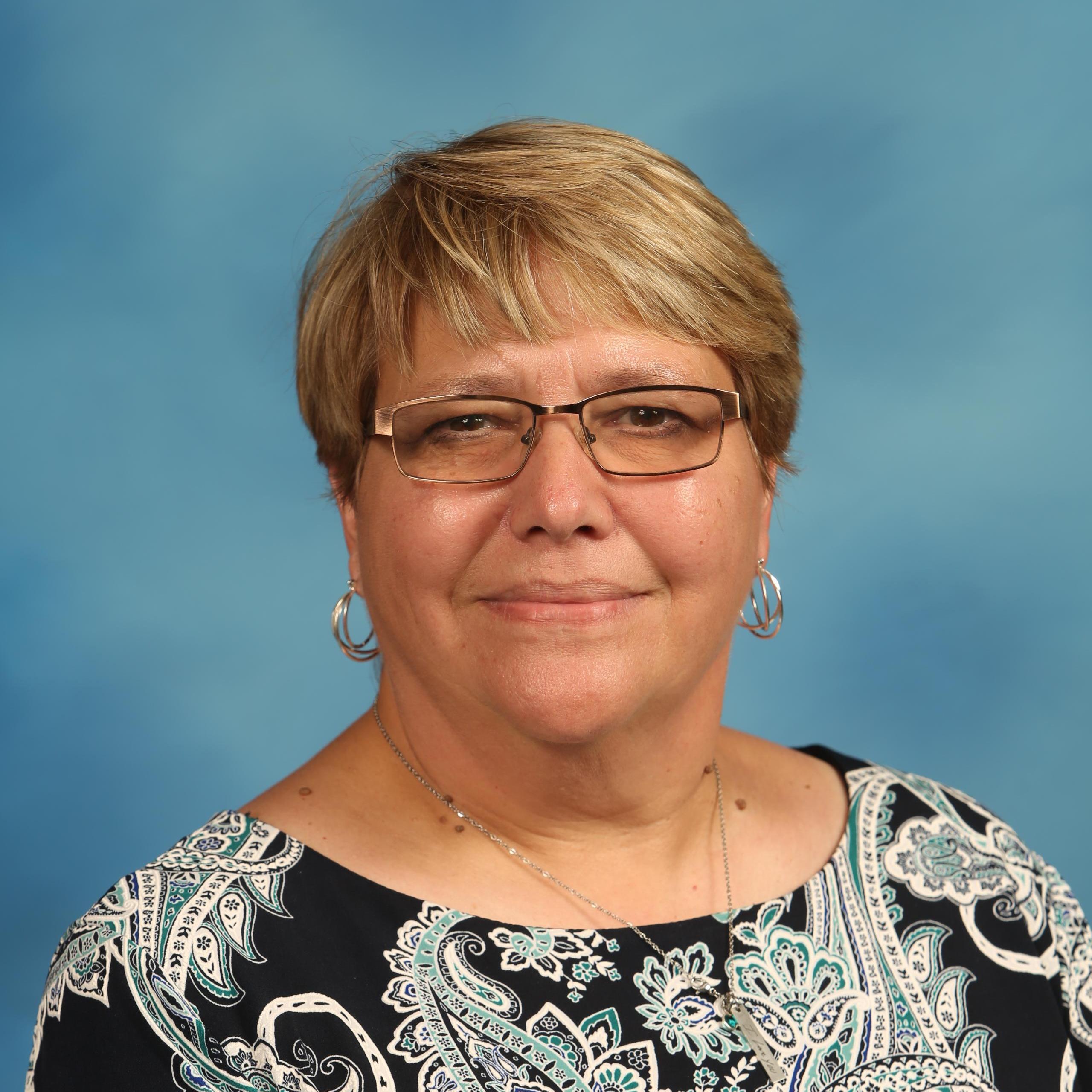Lisa Greer's Profile Photo