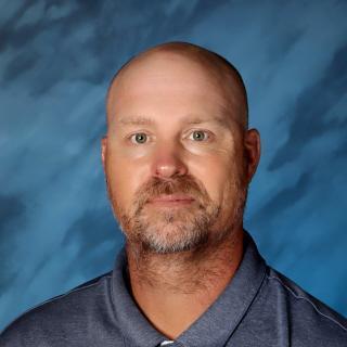 Bryan Gidge's Profile Photo