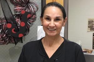 Nurse Rhonda Jahns CMS