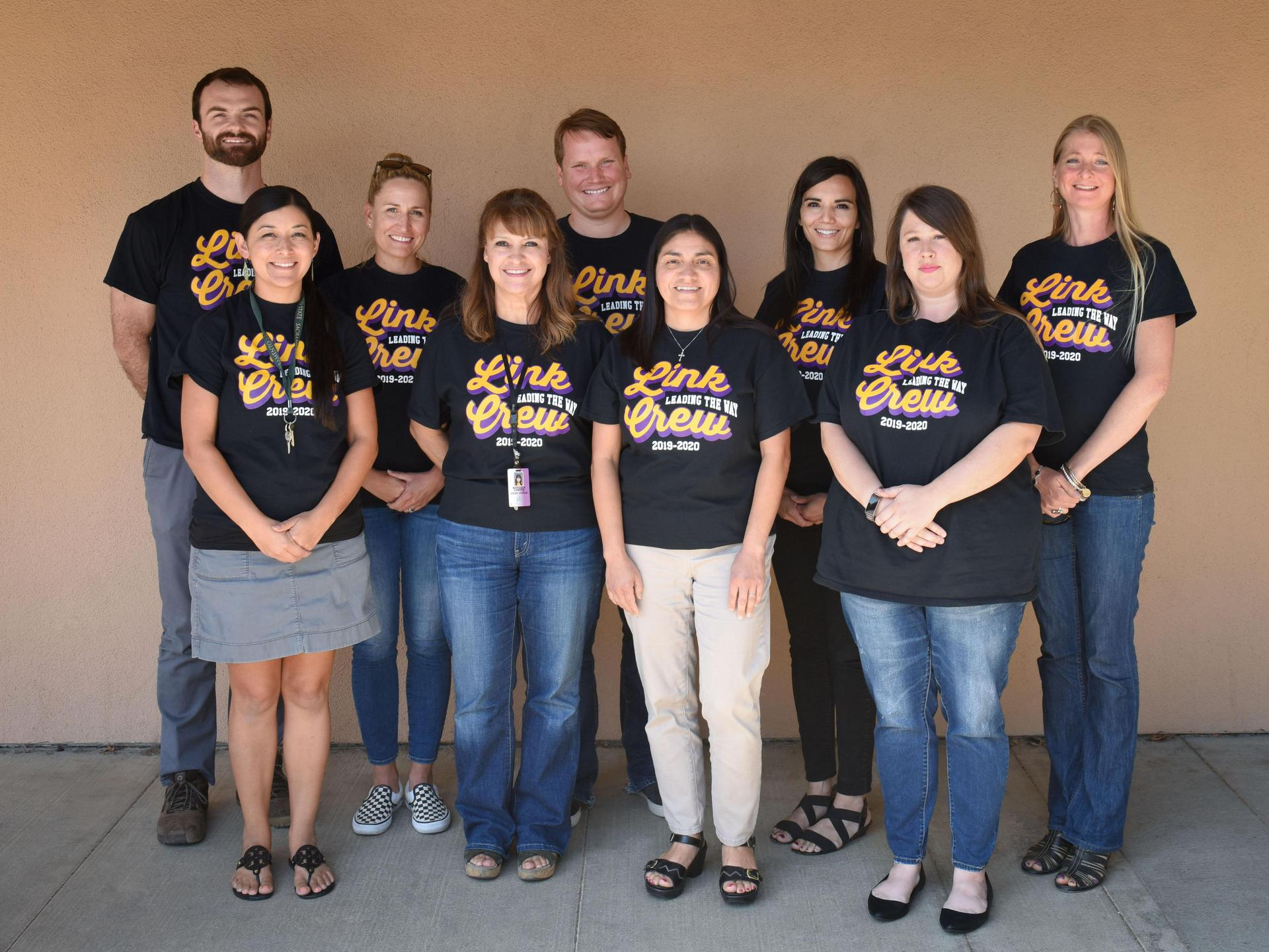 2019-2020 UHS Counseling Department