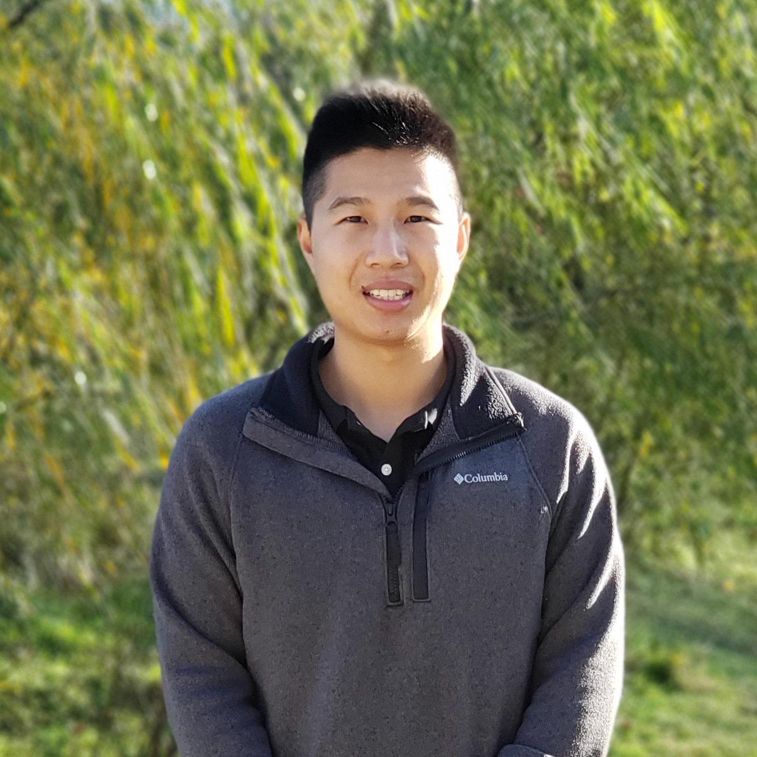 Chao Li's Profile Photo