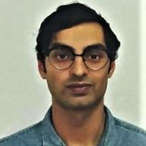 Ishan Mankad's Profile Photo