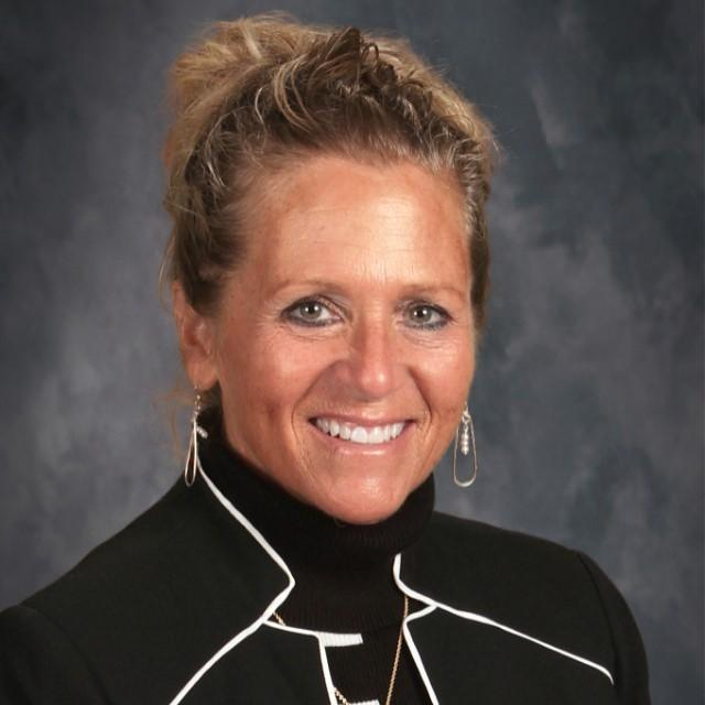 Andrea Mack's Profile Photo