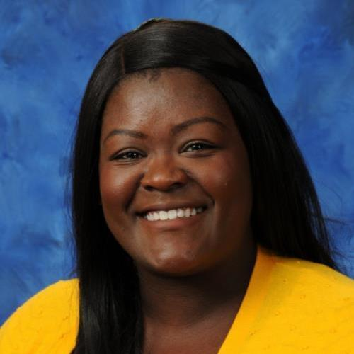 Diedrea Harris's Profile Photo