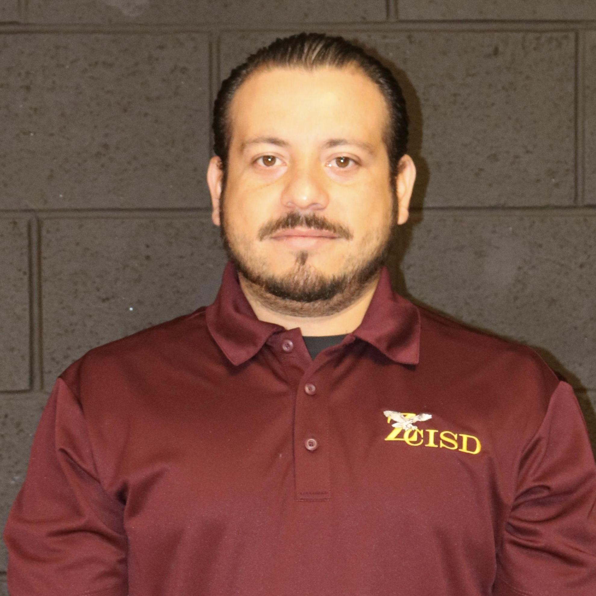 Mario Juarez's Profile Photo