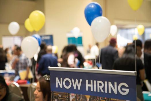 Fresno County Rural Districts Teacher Recruitment Fair Featured Photo