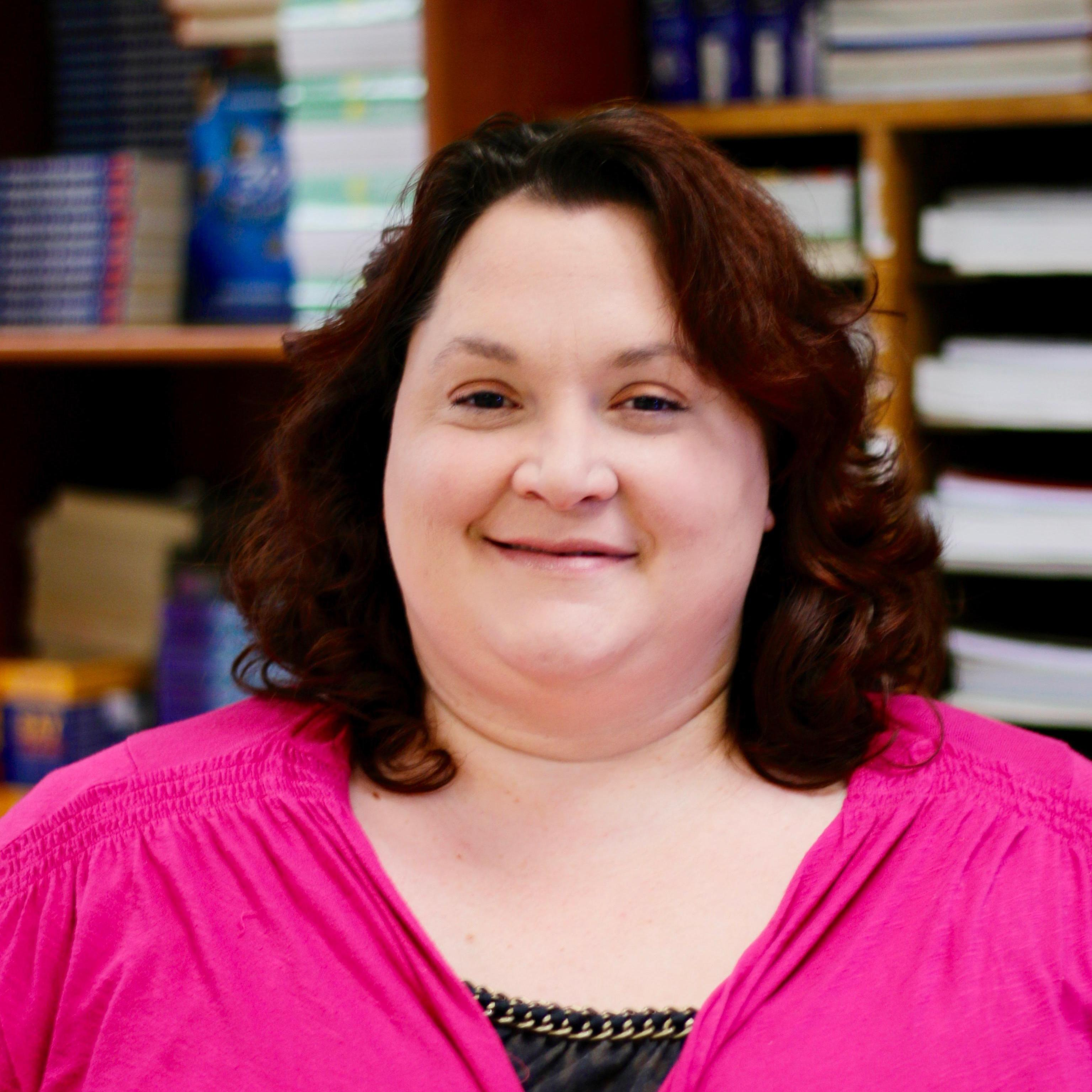 Brenda Lozano's Profile Photo