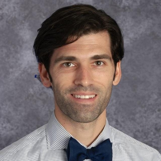 Ethan Burton's Profile Photo