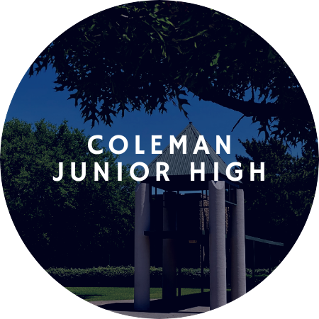 picture of Coleman Junior High