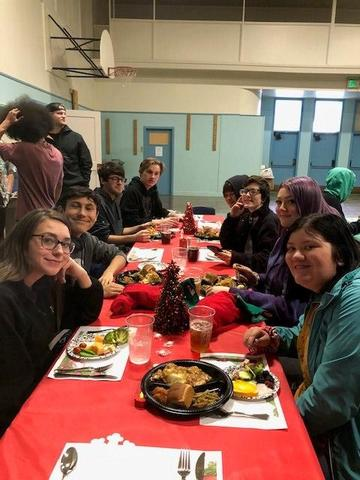 Destinations Holiday Meal 2019