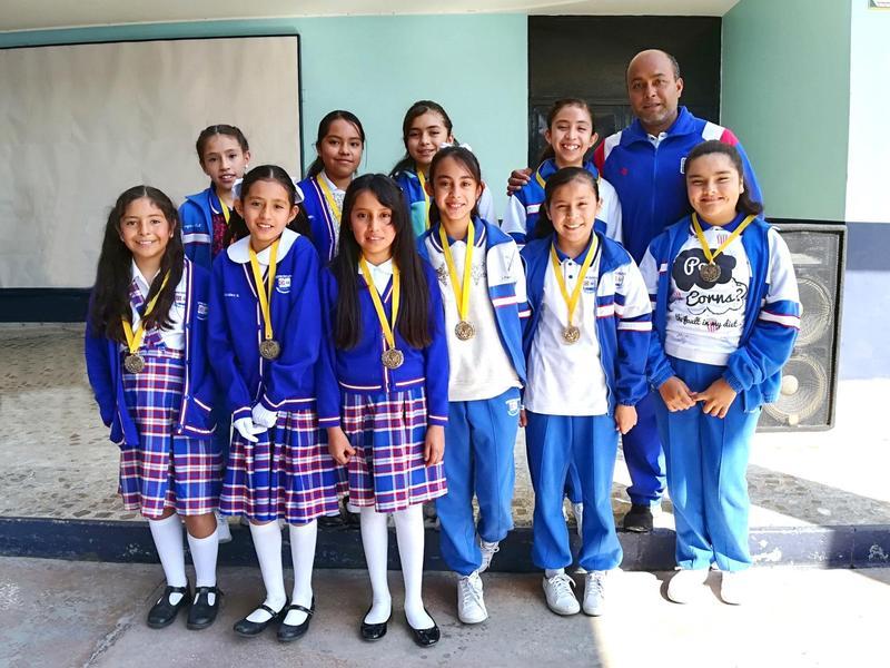 Juegos Deportivos Escolares de la Educación Básica 2018-2019 Featured Photo