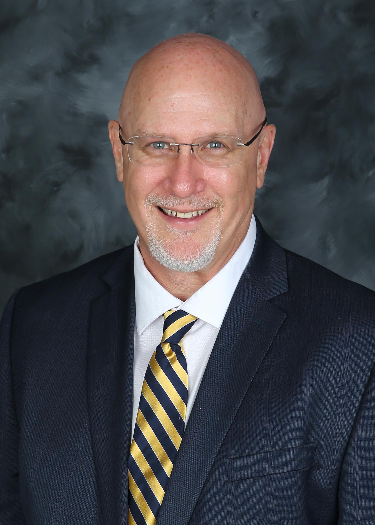 Dr. Jeff Moorhouse