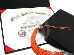 HIGH SCHOOL DIPLOMA Featured Photo