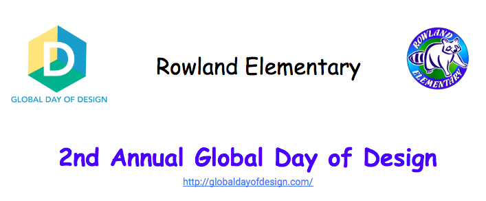 2nd Annual Global Day of Design Featured Photo