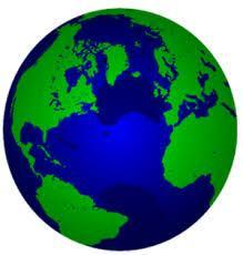 Earth Surface World