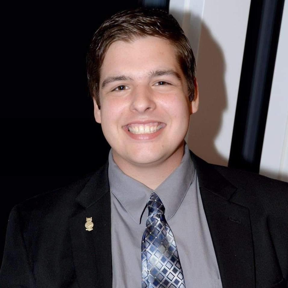Preston Leach's Profile Photo