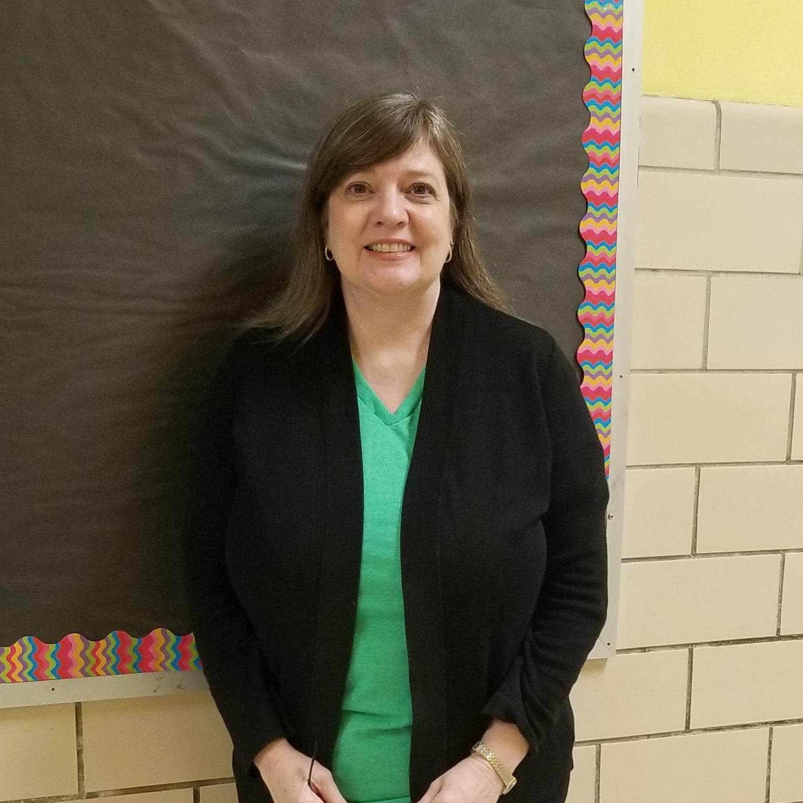 Sharon Huneycutt's Profile Photo