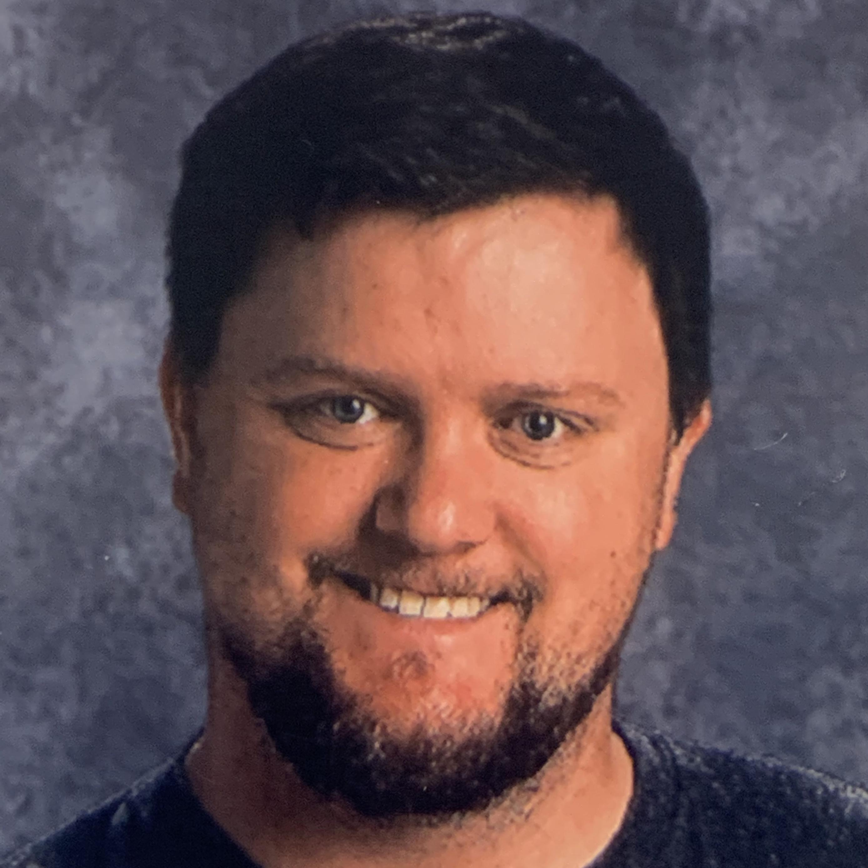 Casey Dover's Profile Photo