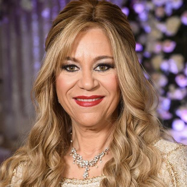 Rifkah Hourizadeh's Profile Photo