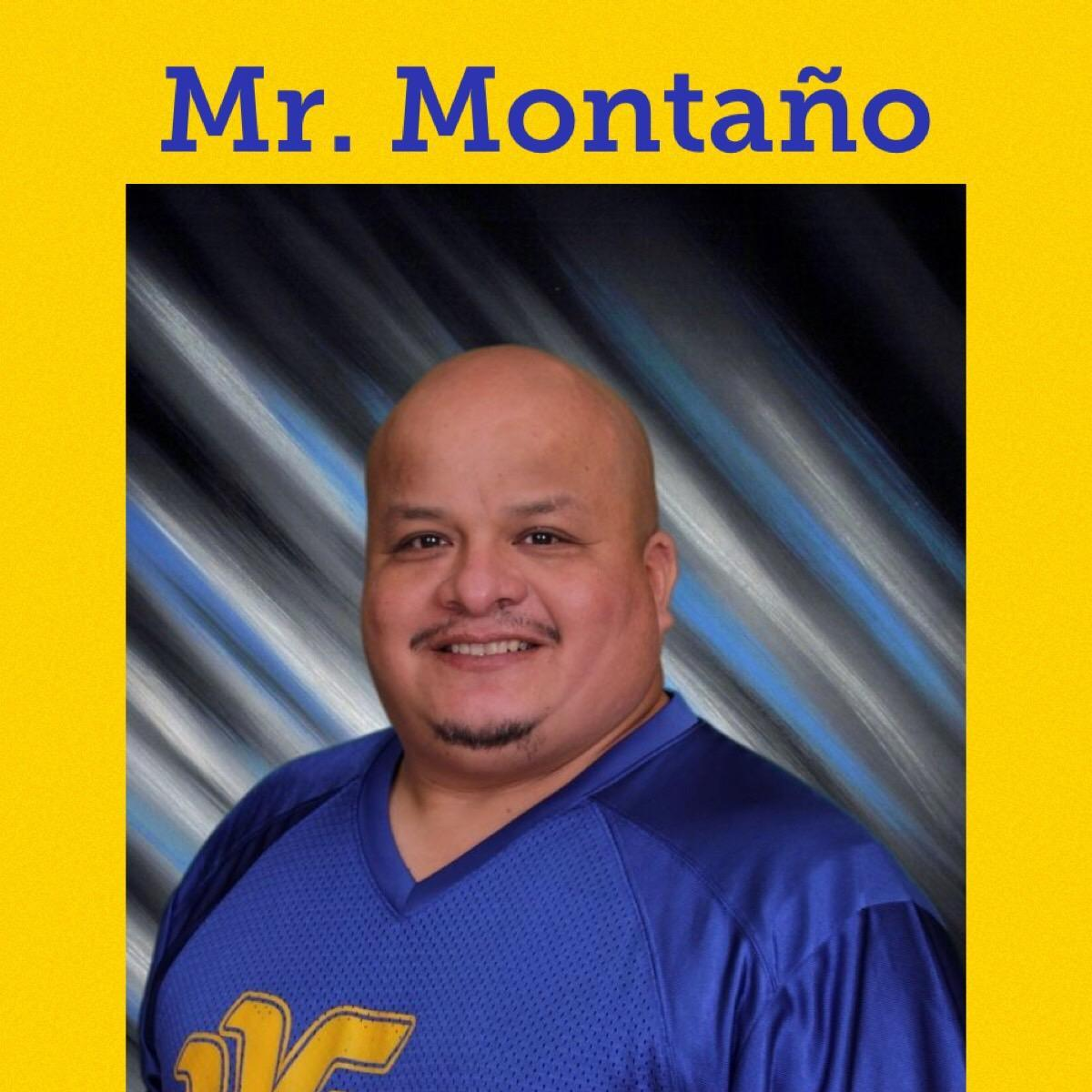 Ramon Montaño's Profile Photo