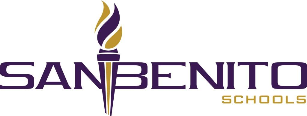 San Benito CISD New Logo