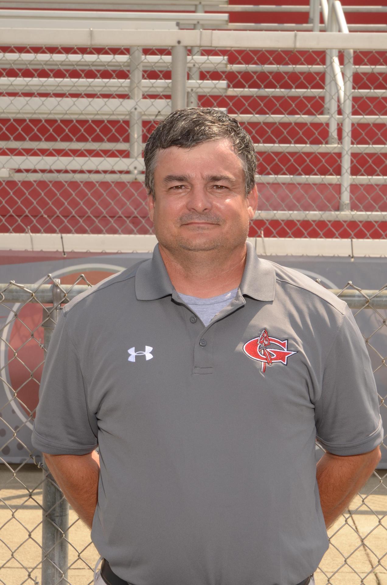 Coach Mowry