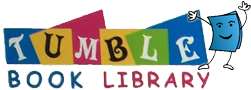 tumble book logo