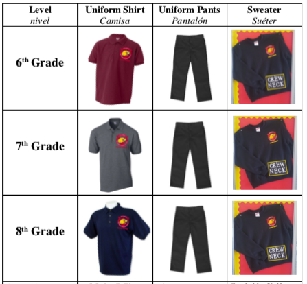 Updated Uniform Policy Thumbnail Image