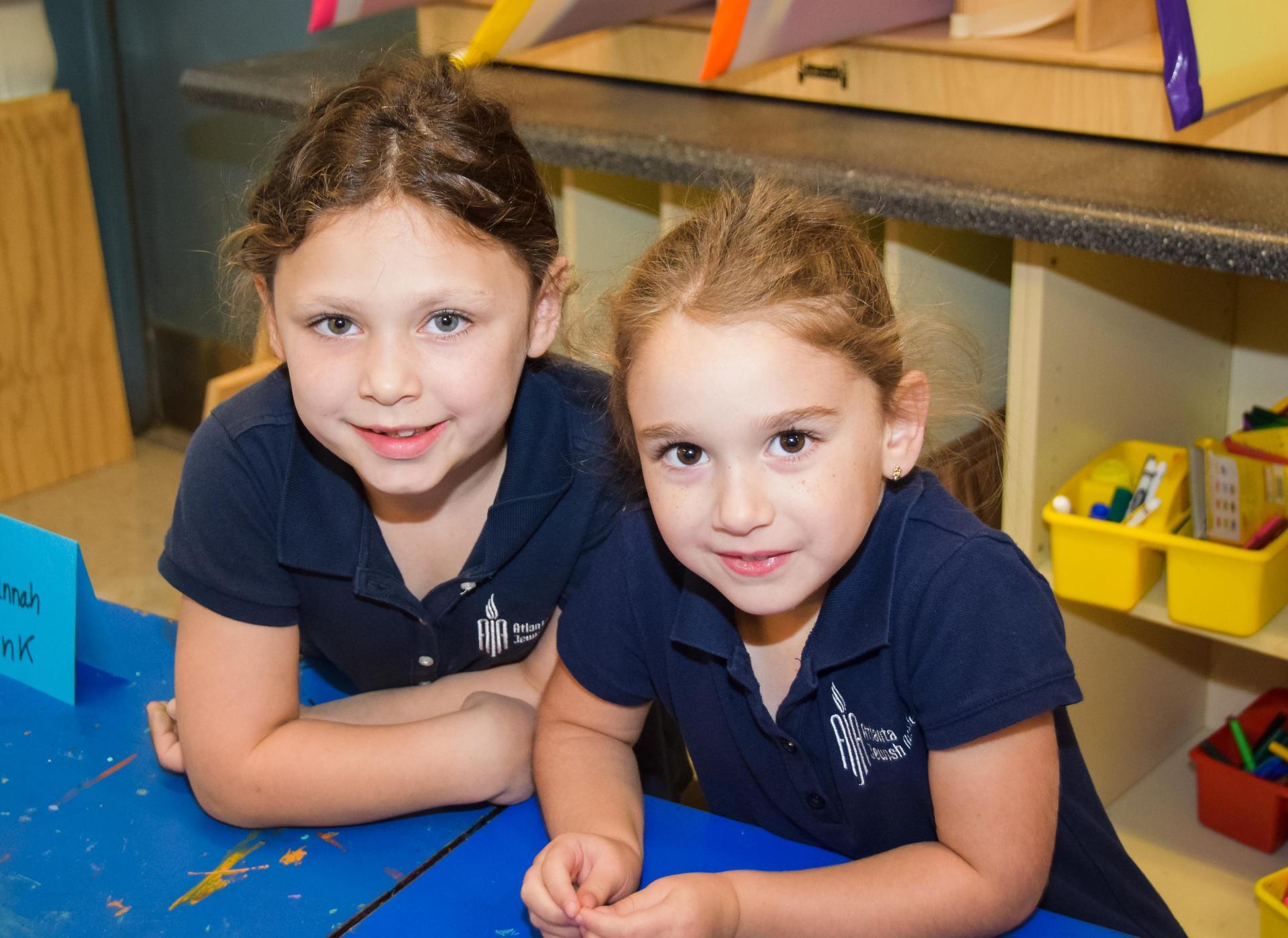 Aja Ecd Early Childhood Department Atlanta Jewish Academy